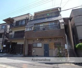 コーポ山下 2階 1K 賃貸アパート