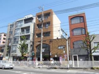 紫光ハイツ 4階 1K 賃貸マンション