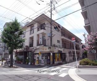 山ノ内大町マンション3階1K 賃貸マンション