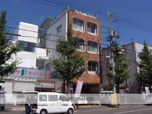 サンプラザ 3階 1R 賃貸マンション