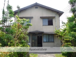 神山荘 賃貸アパート
