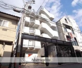 LOFTY46 2階 1K 賃貸マンション