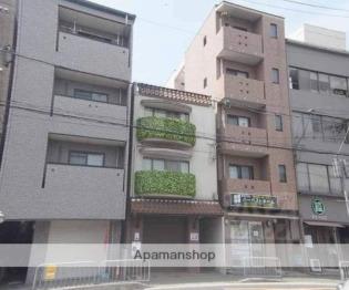 今出川マンション 2階 1K 賃貸マンション