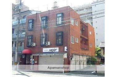 ハイツ・ウエスト・リバー 2階 1R 賃貸マンション