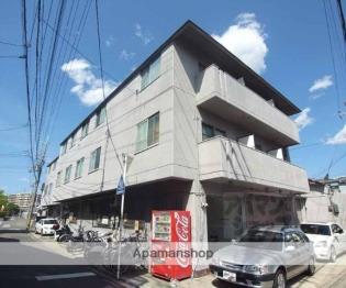 丹羽パンション 3階 1K 賃貸マンション