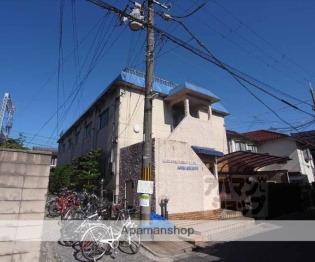 レディースフラッツヒマワリⅠ 1階 1K 賃貸アパート