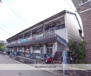 清香荘 賃貸アパート