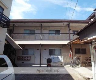 吉岡荘 1階 1R 賃貸アパート
