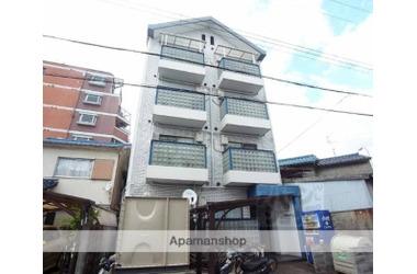 クレセントヴィラ 1階 1K 賃貸マンション