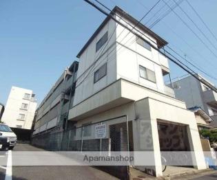 ハイツ銀座Ⅰ・Ⅱ 3階 1K 賃貸マンション