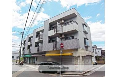 コート黄檗 2階 1K 賃貸マンション