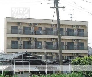 ジョイフルFortune 4階 1K 賃貸マンション