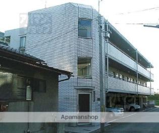 リバーサイド車田 2階 1K 賃貸マンション