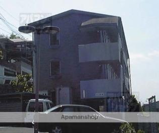 メゾン菱風。 3階 1K 賃貸マンション