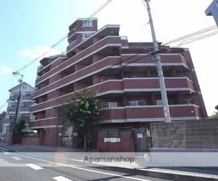 【分譲】デ・リード桃山南 1階 1K 賃貸マンション