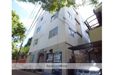 リバーサイド伏見 2階 1K 賃貸マンション