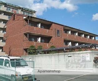 ハイツ池本Ⅱ 3階 1K 賃貸アパート