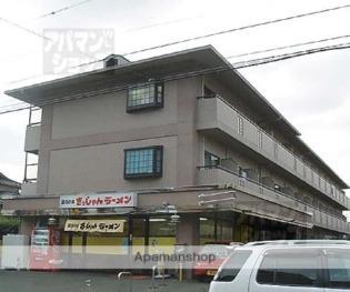 プレシャス参番館 2階 1K 賃貸マンション