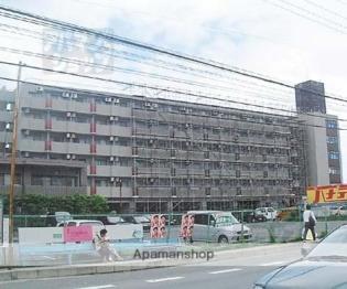 ジュネス神楽田 5階 1K 賃貸マンション