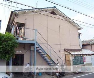 さくら荘 1階 2K 賃貸アパート