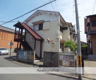 茨木アパート 賃貸アパート