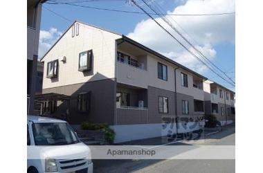 ジョイフル幹 2階 3LDK 賃貸アパート