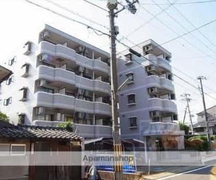 【分譲】メゾン・ド・パプリカ5階1K 賃貸マンション