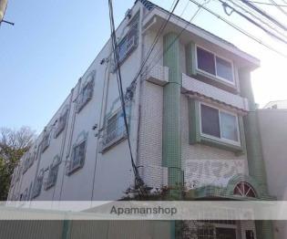 京都 徒歩8分 1階 1R 賃貸マンション