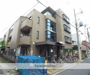 【分譲】朝日プラザ四条大宮 賃貸マンション