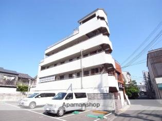 円町 徒歩8分 4階 1K 賃貸マンション
