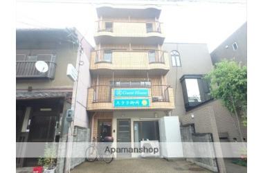アビ岡本 4階 1K 賃貸マンション