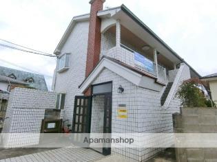 JR三山木 徒歩8分 1階 1K 賃貸アパート
