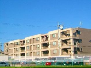 フォレスト 2階 1K 賃貸マンション