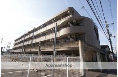 フォレスト 4階 1K 賃貸マンション