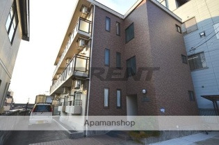 広野町マンション 1階 1K 賃貸マンション