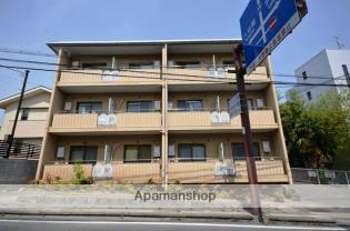 ベルメゾン2番館 1階 1K 賃貸マンション