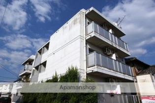 フォンティーヌ 1階 1K 賃貸マンション