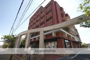 伊勢田 徒歩6分 5階 1K 賃貸マンション