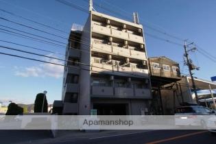 セントラル槇島 4階 1K 賃貸マンション