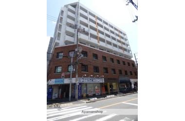 シティコープ江坂8階1R 賃貸マンション