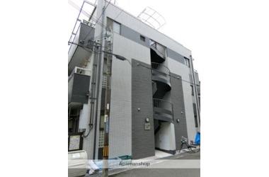 メゾン江坂EAST1階1R 賃貸マンション