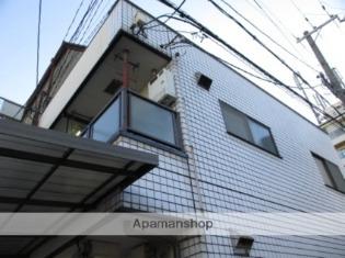 コーポときわ1階1R 賃貸マンション