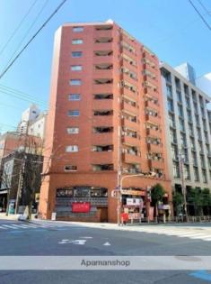 堺筋本町 徒歩9分 8階 1R 賃貸マンション