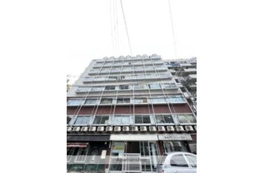 昭和グランドハイツ同心 8階 1R 賃貸マンション