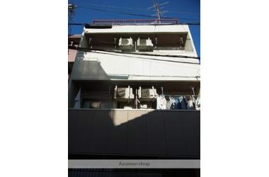 京橋 徒歩5分1階1R 賃貸マンション