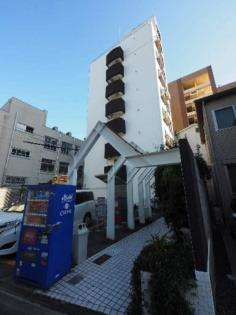 野田 徒歩10分 4階 1R 賃貸マンション