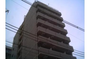 TATディナスティ西本町10階1R 賃貸マンション