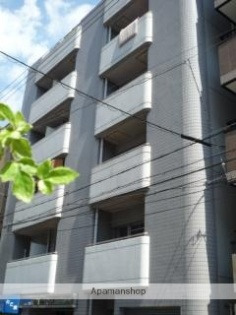 本町 徒歩11分4階1K 賃貸マンション