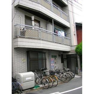 GS駒川 3階 1R 賃貸マンション