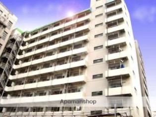 本町 徒歩10分9階1DK 賃貸マンション